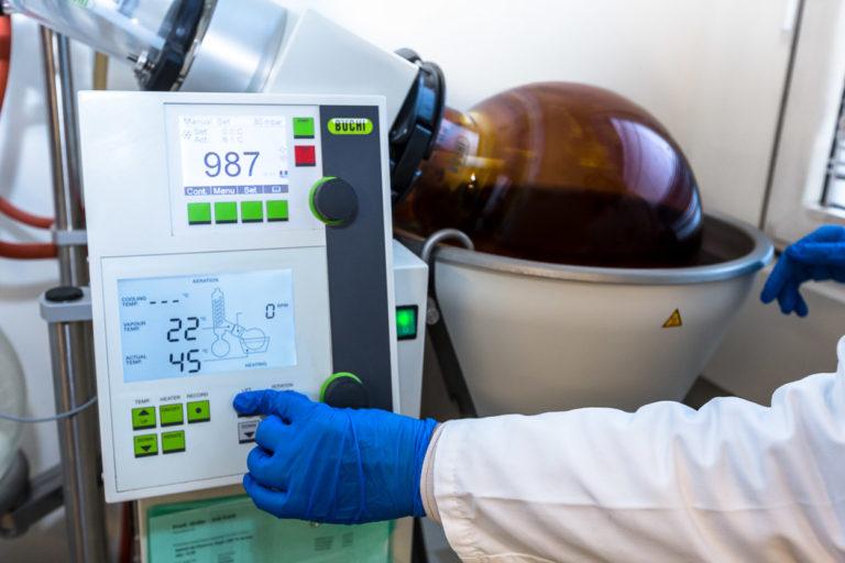 Radio: Chanvre et écologie  – Une médecine locale et durable ?