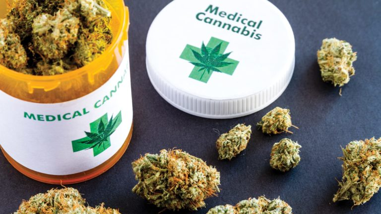 Mise en consultation de l'ordonnance d'application pour faciliter l'accès au traitement à base de cannabis médical